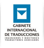 Gabinete Internacional de Traducciones - Inicio