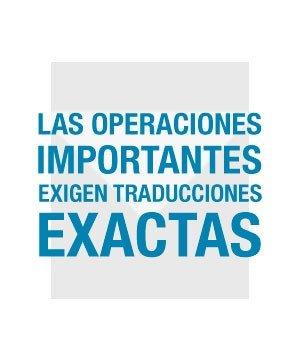 Empresa de traducción Madrid