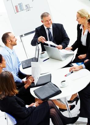 Gabinete Internacional de Traducciones - La empresa